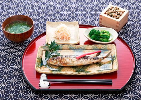 節分「Bean-Throwing Festival Cooking」:スマホ壁紙(4)