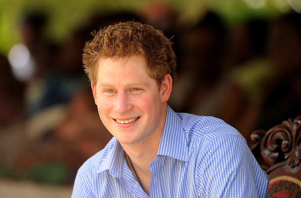 Prince - Royal Person「Prince Harry Visits Barbados - Day 2」:写真・画像(2)[壁紙.com]