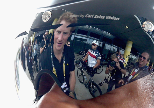 Persons with Disabilities「Behind The Scenes At The Invictus Games」:写真・画像(15)[壁紙.com]