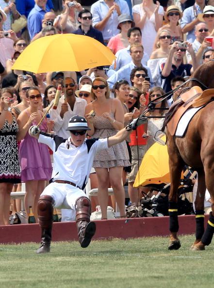 エンタメ総合「2010 Veuve Clicquot Polo Classic」:写真・画像(13)[壁紙.com]