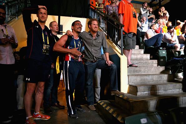 ESPN Wide World of Sports Complex「Invictus Games Orlando 2016 - Behind The Scenes」:写真・画像(15)[壁紙.com]