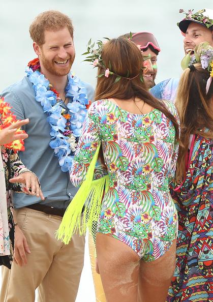 ヒューマンインタレスト「The Duke And Duchess Of Sussex Visit Australia - Day 4」:写真・画像(19)[壁紙.com]