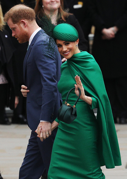 Green Color「Commonwealth Day Service 2020」:写真・画像(0)[壁紙.com]