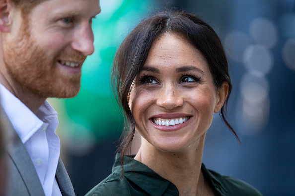 Sussex「The Duke & Duchess Of Sussex Visit Sussex」:写真・画像(2)[壁紙.com]