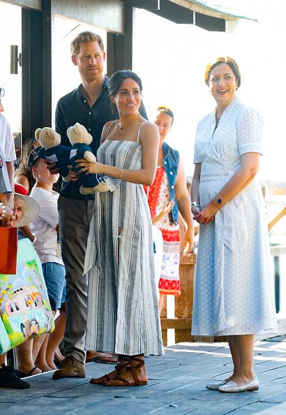 オーストラリア「The Duke And Duchess Of Sussex Visit Australia - Day 7」:写真・画像(12)[壁紙.com]