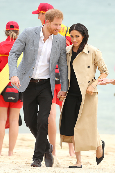 Day 3「The Duke And Duchess Of Sussex Visit Australia - Day 3」:写真・画像(11)[壁紙.com]