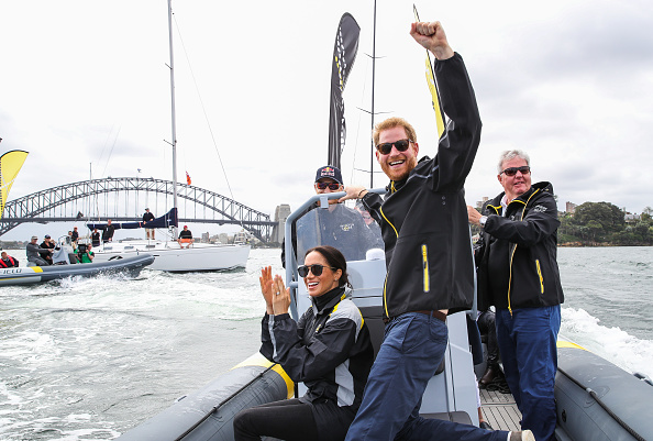 オーストラリア「Invictus Games Sydney 2018 - Day 2」:写真・画像(18)[壁紙.com]