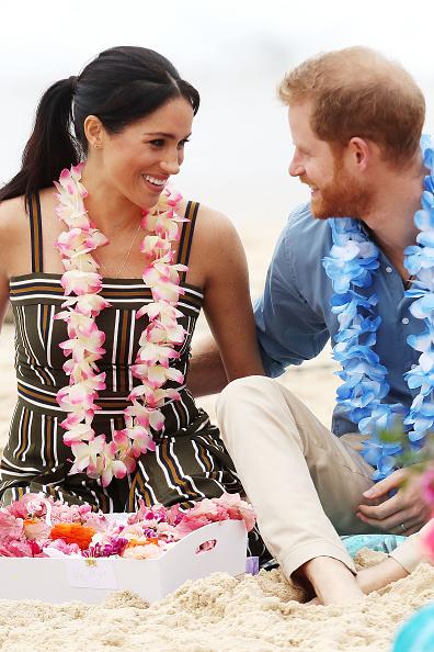 ヒューマンインタレスト「The Duke And Duchess Of Sussex Visit Australia - Day 4」:写真・画像(13)[壁紙.com]