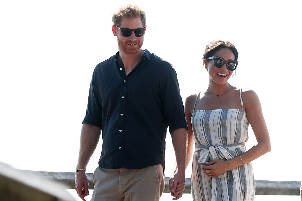 オーストラリア「The Duke And Duchess Of Sussex Visit Australia - Day 7」:写真・画像(14)[壁紙.com]