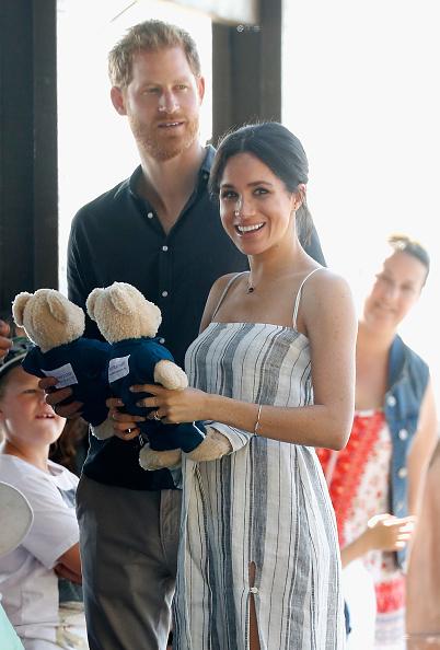 オーストラリア「The Duke And Duchess Of Sussex Visit Australia - Day 7」:写真・画像(17)[壁紙.com]