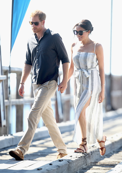 オーストラリア「The Duke And Duchess Of Sussex Visit Australia - Day 7」:写真・画像(13)[壁紙.com]