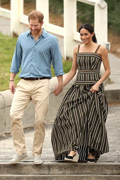Day 4「The Duke And Duchess Of Sussex Visit Australia - Day 4」:写真・画像(8)[壁紙.com]