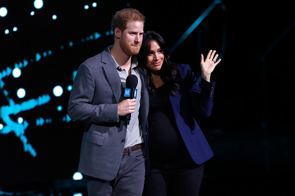 Prince Harry「WE Day UK 2019 - London」:写真・画像(13)[壁紙.com]