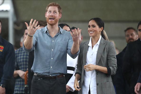 Cameron Spencer「The Duke And Duchess Of Sussex Visit Australia - Day 2」:写真・画像(18)[壁紙.com]