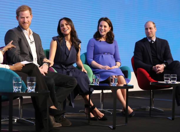 Royalty「First Annual Royal Foundation Forum」:写真・画像(5)[壁紙.com]