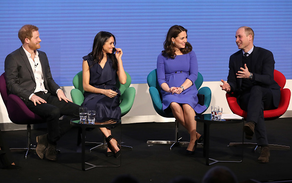 Royalty「First Annual Royal Foundation Forum」:写真・画像(13)[壁紙.com]