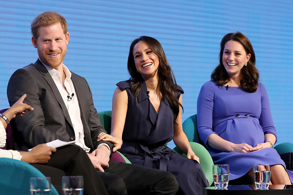 Royalty「First Annual Royal Foundation Forum」:写真・画像(18)[壁紙.com]