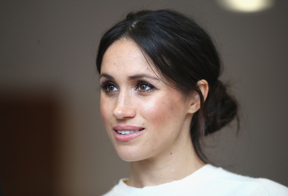 Meghan - Duchess of Sussex「Prince Harry And Meghan Markle Visit Northern Ireland」:写真・画像(18)[壁紙.com]