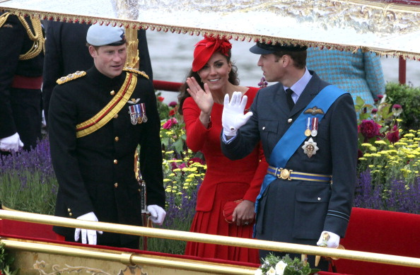 William S「Diamond Jubilee - Thames River Pageant」:写真・画像(13)[壁紙.com]