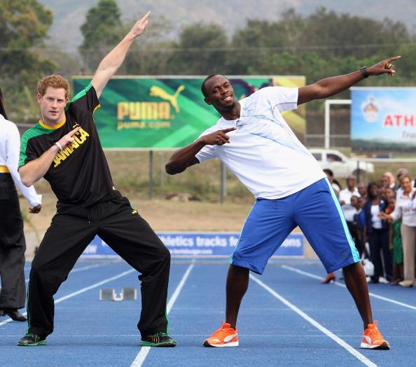 Jamaica「Prince Harry Tours Jamaica To Mark Queen Elizabeth II's Diamond Jubilee」:写真・画像(13)[壁紙.com]