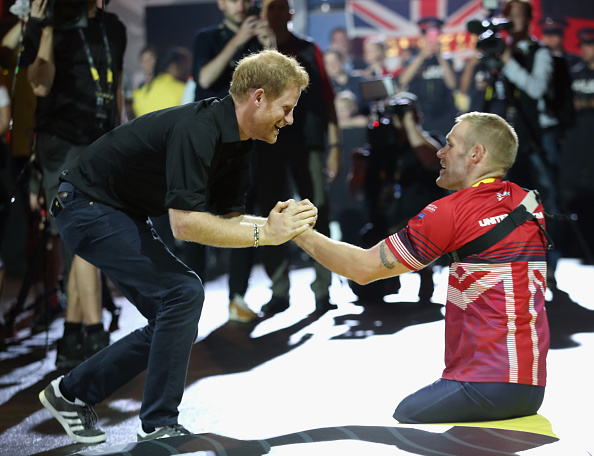 Rowing「Invictus Games Toronto 2017 - Day 4」:写真・画像(19)[壁紙.com]