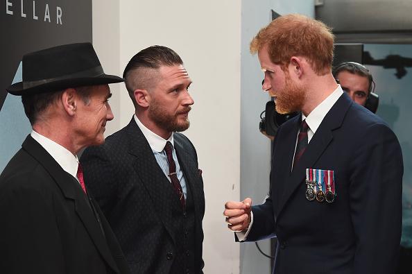 Tom Hardy - Actor「'Dunkirk'  World Premiere - Red Carpet Arrivals」:写真・画像(19)[壁紙.com]