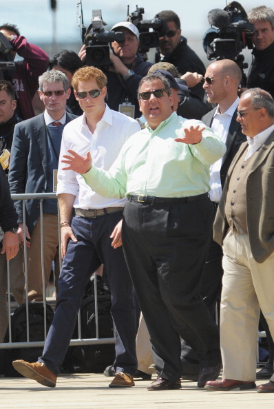 Michael Loccisano「Prince Harry Visits The United States - Day Five」:写真・画像(2)[壁紙.com]