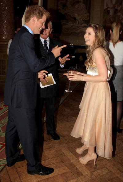 Shirt「Prince Harry Attends Friends Of The Forces Awards」:写真・画像(7)[壁紙.com]