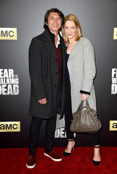 ウォーキング・デッド シーズン2「Premiere Of AMC's 'Fear The Walking Dead' Season 2 - Arrivals」:写真・画像(19)[壁紙.com]