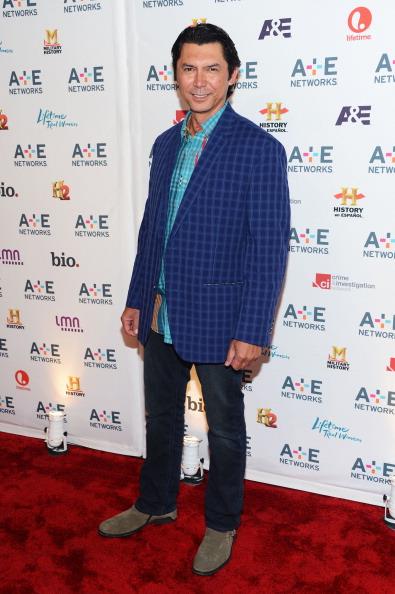 Jason Phillips「A&E Networks 2012 Upfront - Arrivals」:写真・画像(19)[壁紙.com]
