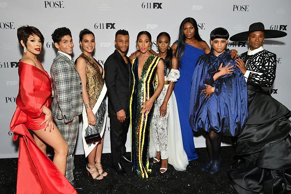 """ポートレート「FX Network's """"Pose"""" Season 2 Premiere」:写真・画像(16)[壁紙.com]"""
