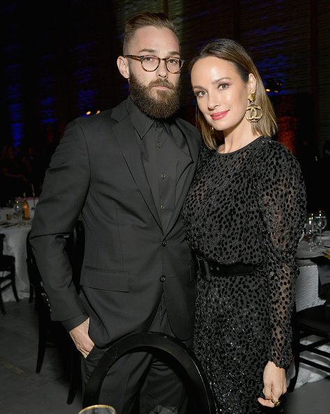 Catt Sadler「Barbara Berlanti Heroes Gala Benefitting FCancer」:写真・画像(18)[壁紙.com]