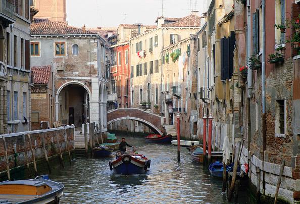 Famous Place「Canal, Venice, Italy」:写真・画像(16)[壁紙.com]
