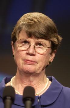 Janet Reno「Florida Democratic Convention」:写真・画像(10)[壁紙.com]