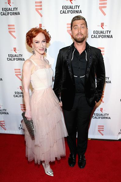 Marriott International「Equality California 2018 Los Angeles Equality Awards - Arrivals」:写真・画像(12)[壁紙.com]