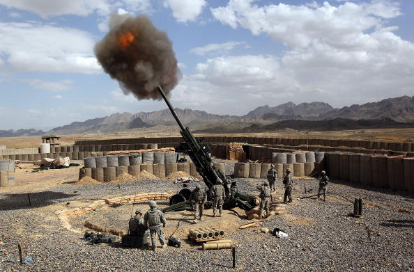 Taliban「US Army Conducts Operations In Kandahar Province」:写真・画像(16)[壁紙.com]