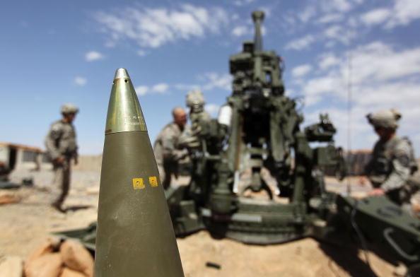 John Moore「U.S. Army Conducts Military Operations In Kandahar Province」:写真・画像(17)[壁紙.com]