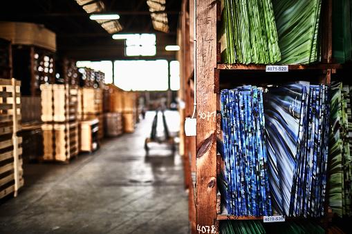 Glass Factory「Glass factory warehouse」:スマホ壁紙(5)