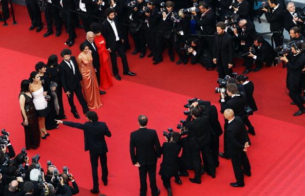 """Guest「""""La Source Des Femmes"""" Premiere - 64th Annual Cannes Film Festival」:写真・画像(16)[壁紙.com]"""