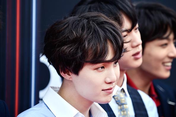 防弾少年団「2018 Billboard Music Awards - Arrivals」:写真・画像(18)[壁紙.com]
