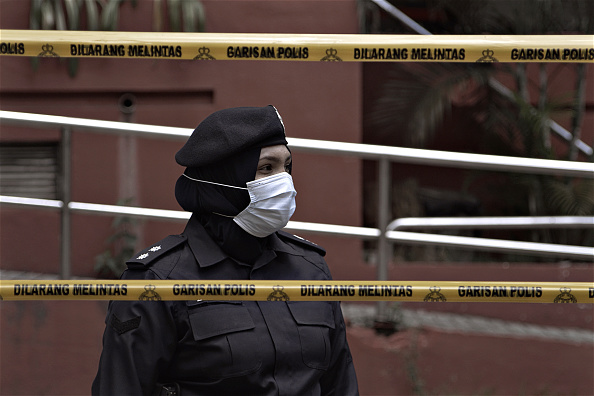 Malaysia「Malaysia Under Lockdown As The Coronavirus Continue To Spread」:写真・画像(9)[壁紙.com]