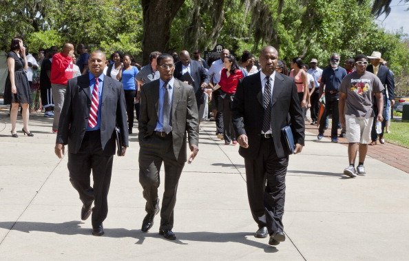 Tallahassee「Federal Government To Investigate Shooting Of Unarmed Teen Trayvon Martin」:写真・画像(12)[壁紙.com]