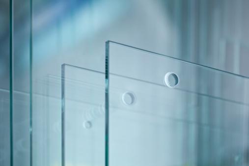 Glass - Material「Glass」:スマホ壁紙(11)