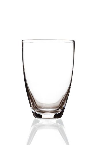 白背景「ガラスの」:スマホ壁紙(3)