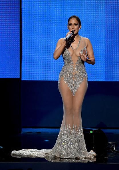 Jennifer Lopez「2015 American Music Awards - Show」:写真・画像(9)[壁紙.com]