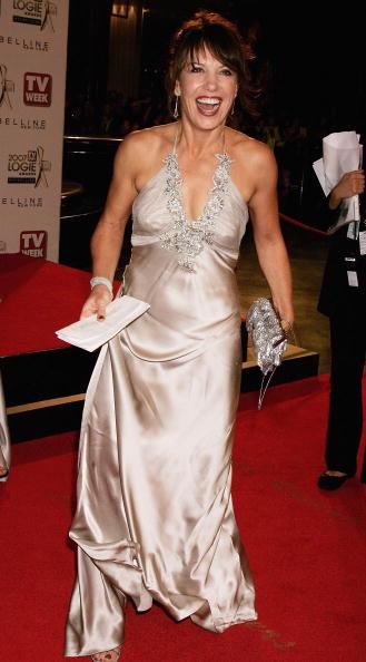 Patrick Riviere「Arrivals At The 2007 TV Week Logie Awards」:写真・画像(14)[壁紙.com]