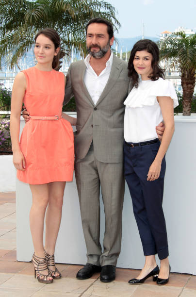 """Therese Desqueyroux"" Photocall - 65th  Annual Cannes Film Festival:ニュース(壁紙.com)"