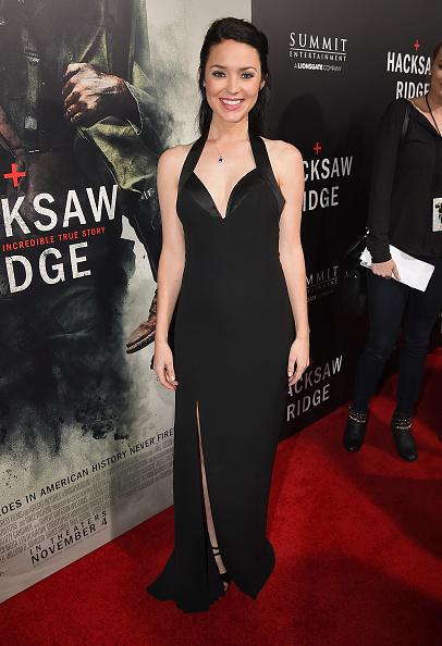 サミットエンターテイメント「Screening Of Summit Entertainment's 'Hacksaw Ridge' - Red Carpet」:写真・画像(2)[壁紙.com]