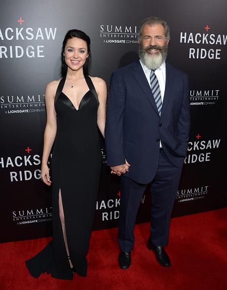 サミットエンターテイメント「Screening Of Summit Entertainment's 'Hacksaw Ridge' - Arrivals」:写真・画像(11)[壁紙.com]