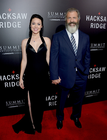 サミットエンターテイメント「Screening Of Summit Entertainment's 'Hacksaw Ridge' - Arrivals」:写真・画像(10)[壁紙.com]
